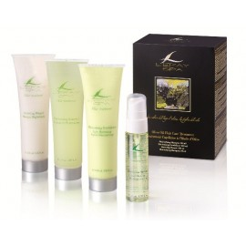 OLIVE OIL HAIR CARE PRODUCTS