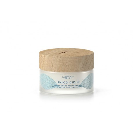 UNICO CIELO - GENTLE SCRUB FOR SENSITIVE SKIN