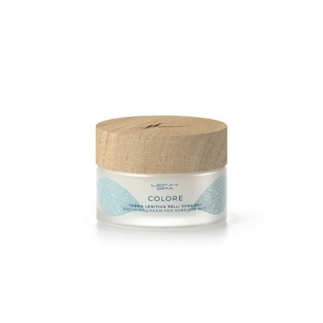 COLORE - SOOTHING CREAM FOR SENSITIVE SKIN