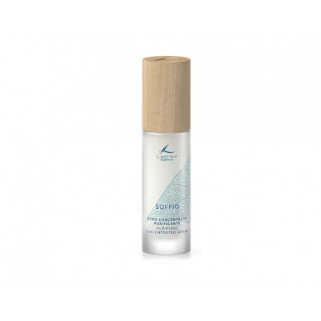 SOFFIO - PURIFYING CONCENTRATED SERUM
