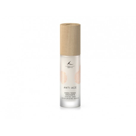 ANTI - AGE TONING AND MOISTURISING SERUM