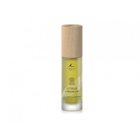 CITRUS LIMONUM - ILLUMINATING FACE OIL