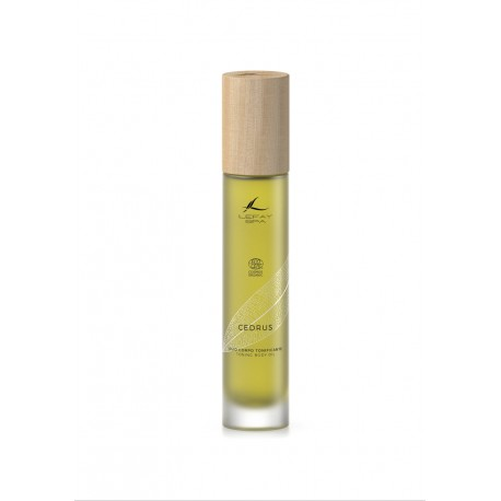 CEDRUS - TONING BODY OIL
