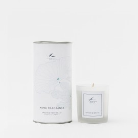 "CANDLE  ""SPEZIE BIANCHE"""