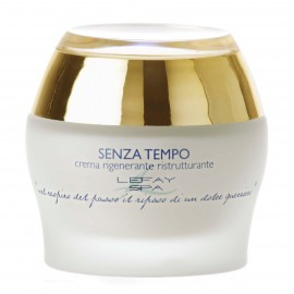"REGENERATING LOTION ""SENZA TEMPO"""