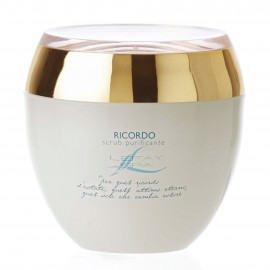 "PURIFYING SCRUB ""RICORDO"""
